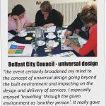 Belfast City Council photo